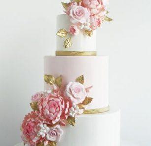 matrimonio arreglo floral marleny 13