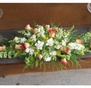 matrimonio arreglo floral marleny 3